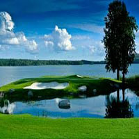 Bangladesh Army Golf Club